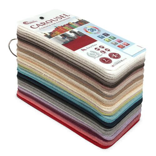 Sample Books_Condor-samplebook-Carousel-1
