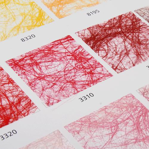 Textile Sampling Materialgroup_decorative-fabrics